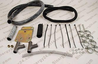 Монтажный комплект Северс М, №74 MAN TGA 18.390 с дв. D2066LF02
