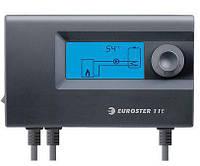 Контроллер для твердотопливного котла отопления Euroster 11E