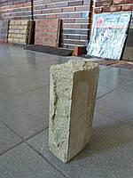 Облицовочный кирпич LendBrick (тычок-ложок  скала)