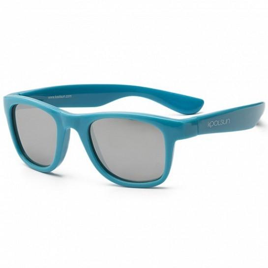 Koolsun Wave - Солнцезащитные очки (1-5 лет), цвет голубой