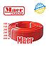 Труба Для Теплої Підлоги Maer 16х2 PE-RT A-Oxy, фото 3