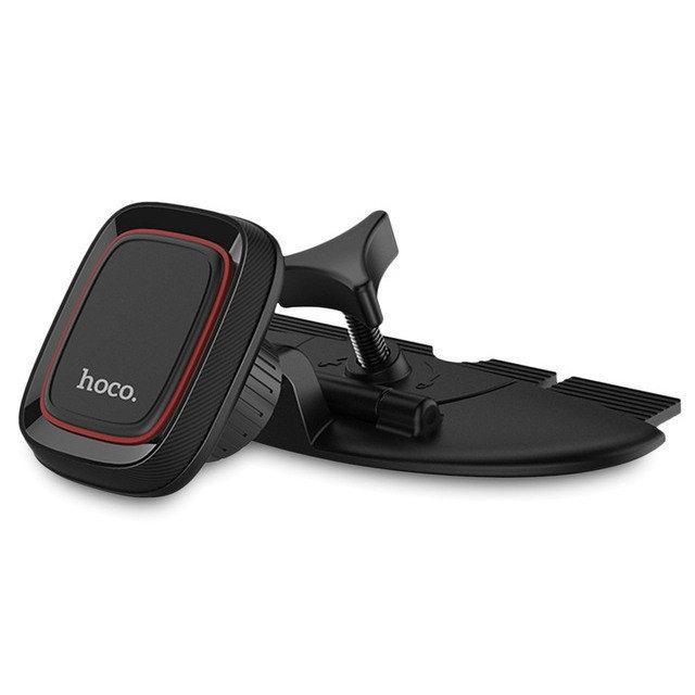 Магнитный держатель для телефона Hoco CA25