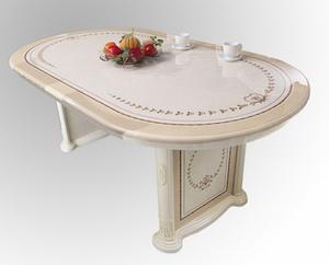 Стол обеденный раскладной Вивальди Світ Меблів