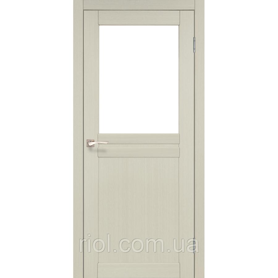 Дверь межкомнатная ML-03 Milano тм KORFAD