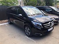 Аренда, прокат автомобиля Mercedes-Benz V-Class