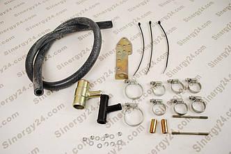 Монтажный комплект Северс М, № 1403 Peugeot 308 2010 г.в. с дв. 1,6 л., АКПП