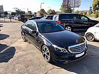 Аренда, прокат автомобиля Mercedes-Benz Е-Class W212