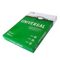 Бумага офисная А3 Smart Line UNIVERSAL, 500 л.