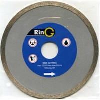 Круг алмазный 125 х 5.0 х 22 Ring Плитка