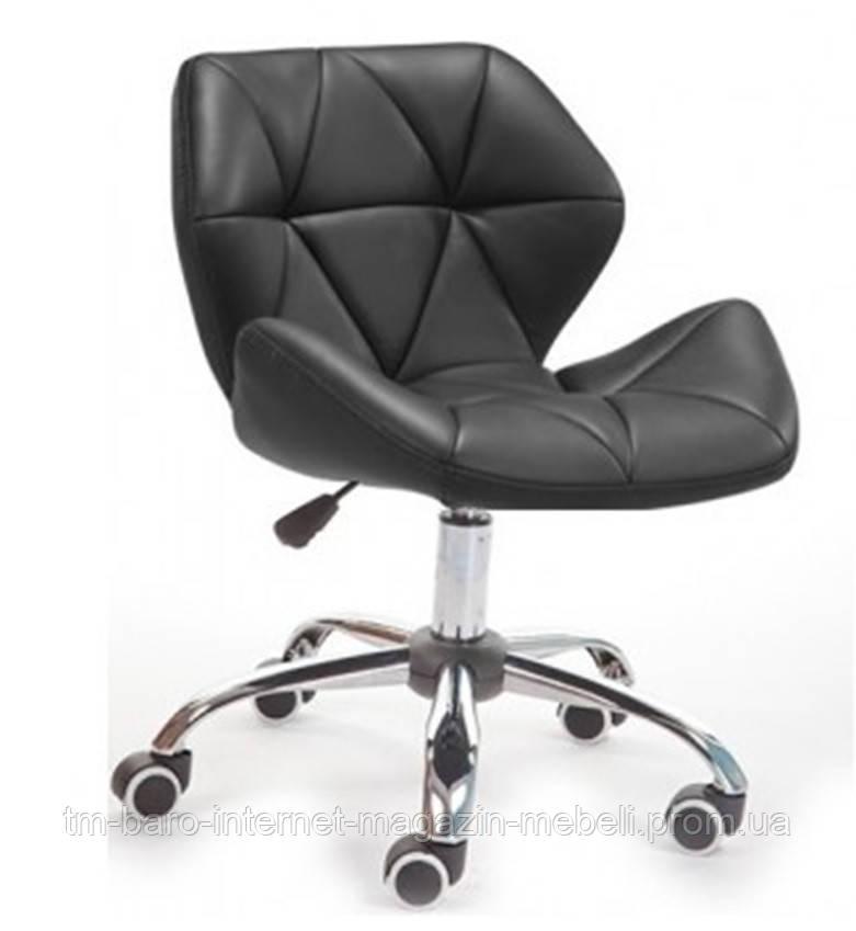 Кресло Стар Нью, черный