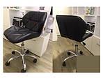 Кресло Стар Нью, черный, фото 3