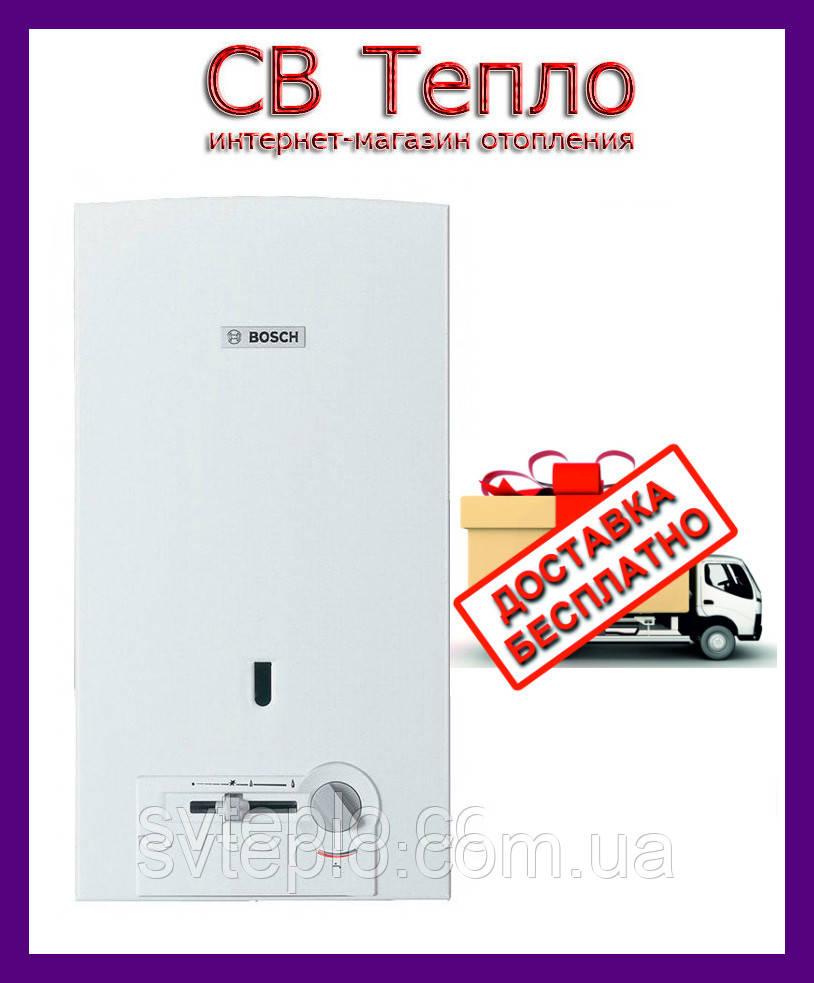 Газовая колонка Bosch Therm 4000 WR 15-2 B (Бош Терм)