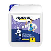 Средство для зимней консервации бассейна Aquadoctor WC, канистра 5л