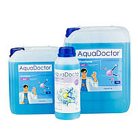 Альгицид Aquadoctor AC канистра 5л, средство против водорослей для бассейна