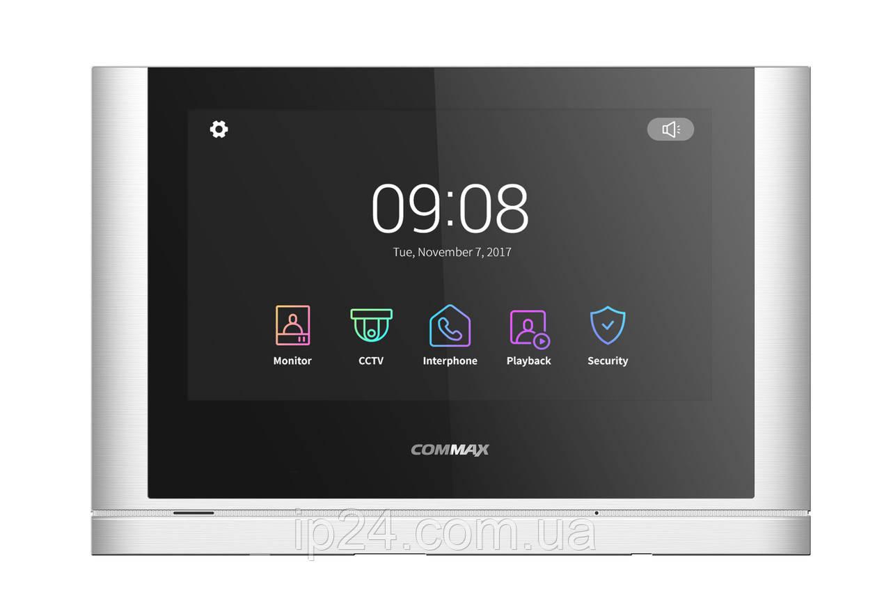 Commax CDV-1024MA сенсорный видеодомофон