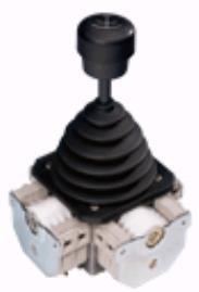 Многоосевой командоконтроллер V 11 W. GESSMANN, фото 1