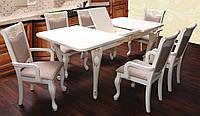 Буковые   ноги для столов