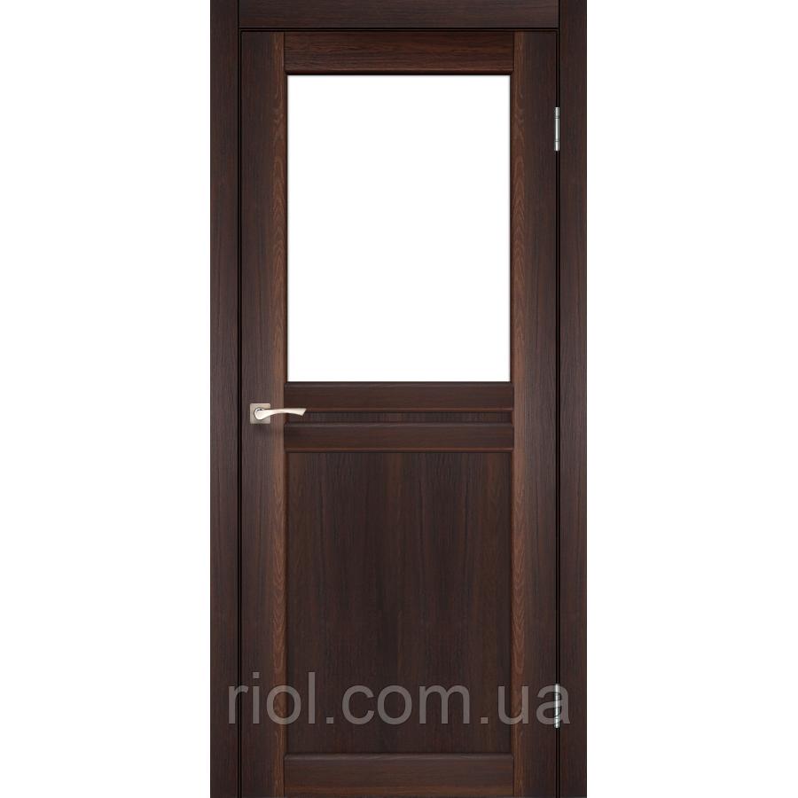 Двері міжкімнатні ML-03 Milano тм KORFAD