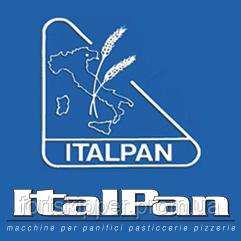 Хлібопекарське обладнання для снеків Italpan
