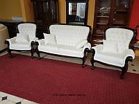 Комплект меблів БАРОККО, комплект мебели Барокко, мягкая мебель