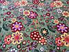 Детский ковролин Цветы 40, фото 2