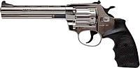 Револьвер флобера Alfa mod.461 4 мм никель пластик