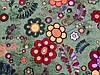 Детский ковролин Цветы 40, фото 4