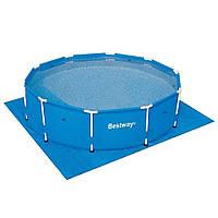 Защитное покрытие под бассейн Bestway 58001