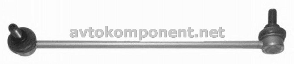 Тяга стабилизатора AUDI, GEELY, SEAT, SKODA, Volkswagen передняя ось (производство Lemferder) (арт. 26774 01), ADHZX
