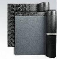 Еврорубероид Кровельный рулонный материал Стеклоизол К-3,5 с/х гранулят  серый