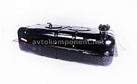 Бак топливный ГАЗ 3302 70л (металлический) под погружной  б/насос (горловина с края) (производство ГАЗ) (арт. 3302-1101010-30), AHHZX