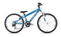 Велосипед Drag 24 C1 Comp TY-37 Сине-Белый 2019