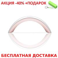 Лампа для полимеризации лакового покрытия ногтей гибридного типа LED+UV Lamp SUN9S 24W Nail Lamp +Power Bank, фото 1