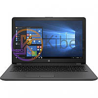 Ноутбук 15' HP 250 G6 (5PP10EA) Dark Ash 15.6', матовый LED Full HD (1920x1080), Intel Core i3-7020U 2.3GHz, RAM 4Gb, HDD 500Gb, AMD Radeon 520 2Gb,