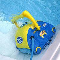 Робот-пылесос для бассейна Aquabot Bravo, автоматический подводный пылесос для чистки бассейна