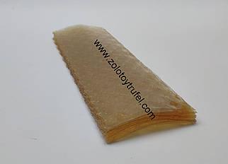 Желатин листовой 120 Blum Titan 1 лист, Ewald Германия