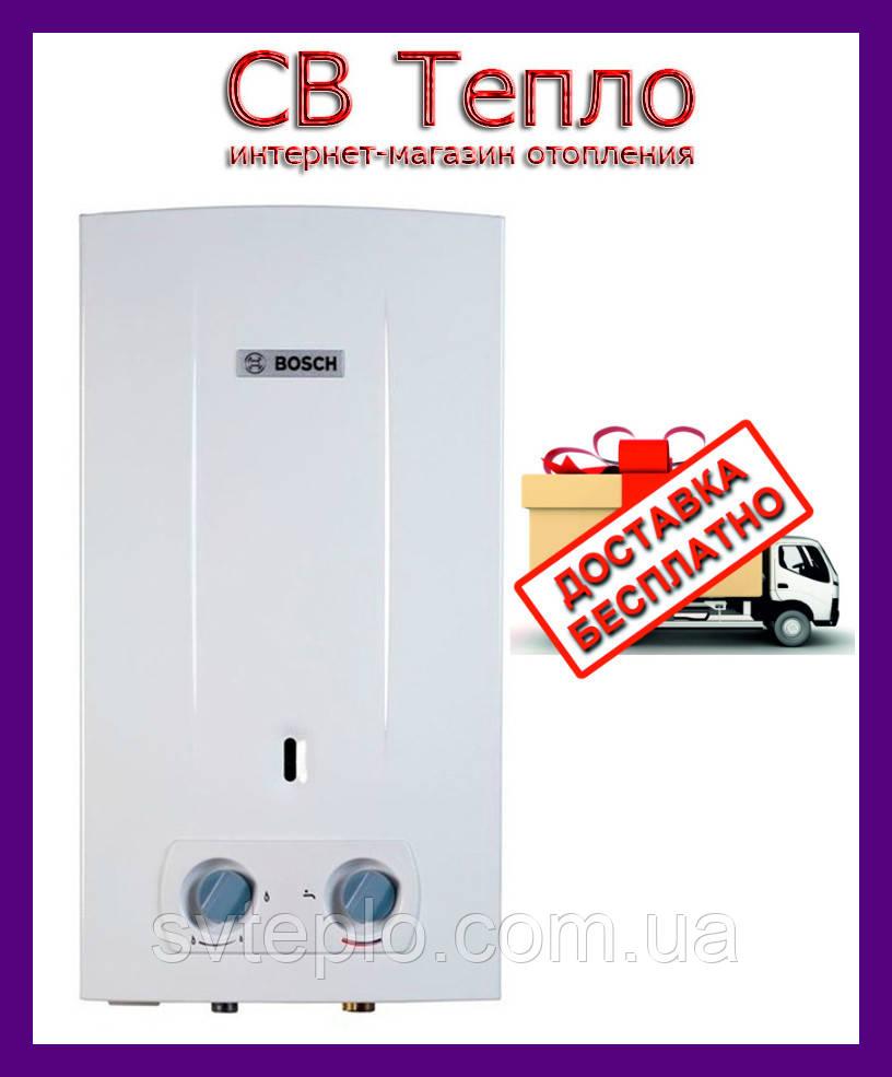 Газова колонка Bosch Therm 2000 W 10 KB (Бош Терм)