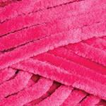 Велюровая (плюшевая) пряжа для вязания DOLCE YarnArt № 759