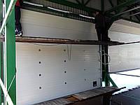 Услуги по ремонту автоматических ворот и автоматики