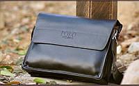 Мужская сумка POLO. Портфель мужской. Сумка ПОЛО. Стильная сумка. Модная сумка.