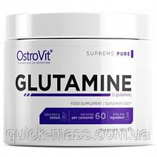 Глютамін Ostrovit Glutamine 300g
