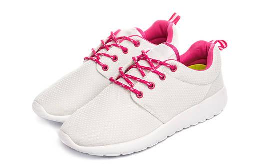 Жіночі кросівки Walk 41 White, фото 2