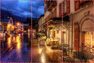 Фотообои текстурированные, виниловые Город, 250х380 см, fo01inV_ar10947, фото 2