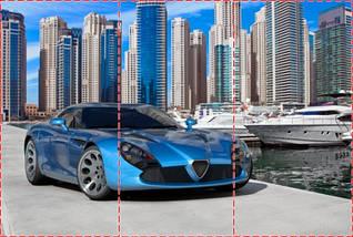 Фотообои текстурированные, виниловые Авто мир, 250х380 см, fo01inV_av11263, фото 2