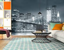 Фотообои текстурированные, виниловые Мосты, 250х380 см, fo01inV_ar11381, фото 3