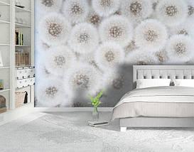 Фотообои текстурированные, виниловые Цветы, 250х380 см, fo01inV_fl102300, фото 2