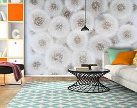 Фотообои текстурированные, виниловые Цветы, 250х380 см, fo01inV_fl102300, фото 3