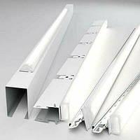 Светодиодный профиль KRAFT LED (2шт.) 600 мм, 30 Вт Т24