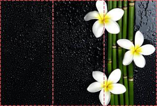 Фотообои текстурированные, виниловые Цветы, 250х380 см, fo01inV_fl11021, фото 2