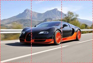 Фотообои текстурированные, виниловые Авто мир, 250х380 см, fo01inV_av11614, фото 2
